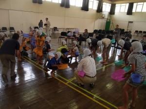 ナイロビ日本人学校2